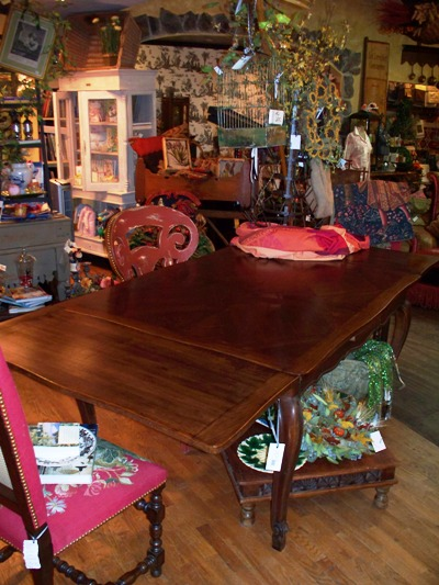 The french quarters exceptional french antiques for 1 oak nyc table prices