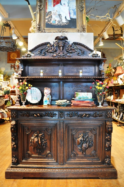 the french quarters exceptional french antiques. Black Bedroom Furniture Sets. Home Design Ideas